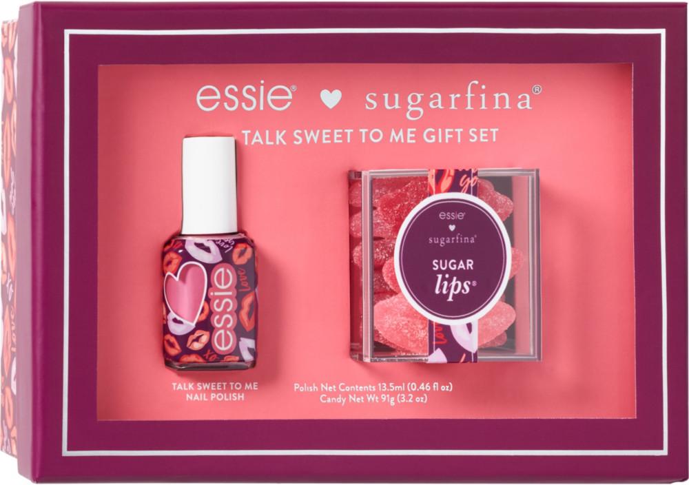 Essie Valentine's Set