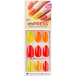 Kiss Ten Different Looks imPRESS Press-On Manicure