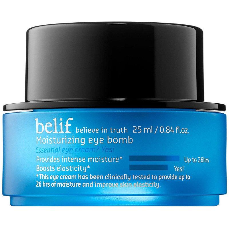 belif Moisturizing Eye Bomb | Ulta Beauty