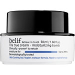belif The True Cream-Moisturizing Bomb