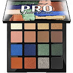 L.A. Girl 16 Color Artistry Eyeshadow Palette