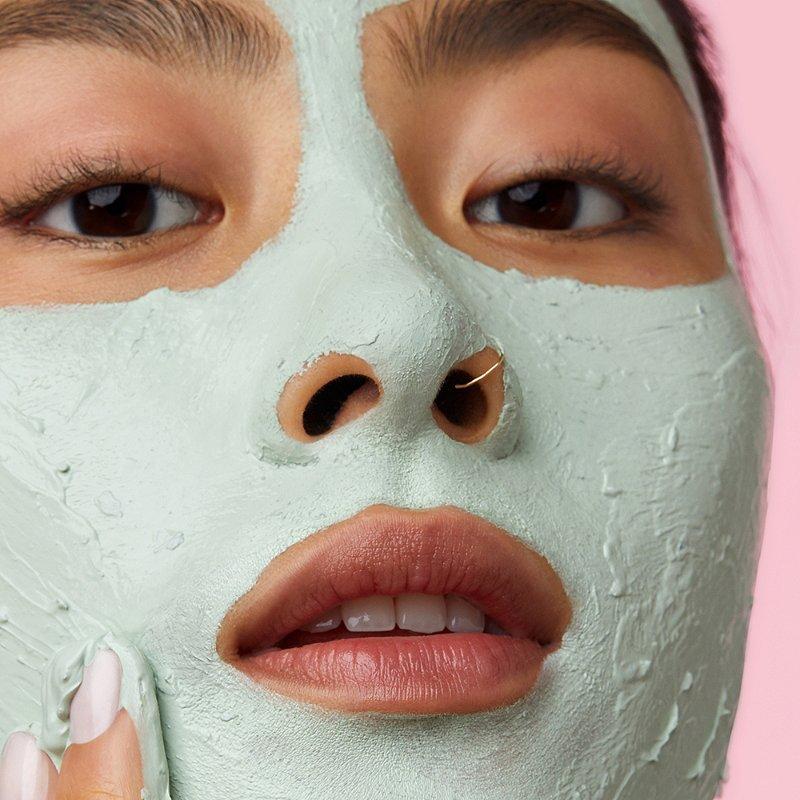 I Dew Care Yoga Kitten Balancing Heartleaf Clay Mask | Ulta Beauty