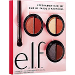 e.l.f. Cosmetics Online Only Eyeshadow Duo Set