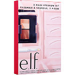 e.l.f. Cosmetics Online Only 3 Piece Eyebrow Kit