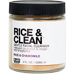 Plant Apothecary Online Only Rice & Clean Gentle Facial Cleanser