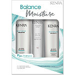 Kenra Professional Online Only Moisturizing Trio