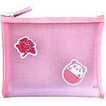 TONYMOLY Online Only FREE Pink Panda Mesh Pouch with any $25 Tony Moly purchase