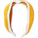 Scünci Herringbone Pattern Headband