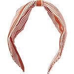 Scünci Gathered Strip Headband