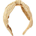 Scünci Woven Headband