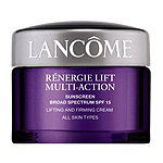 Lancôme Travel Size Rénergie Lift Multi-Action Lifting And Firming Cream - All Skin Types