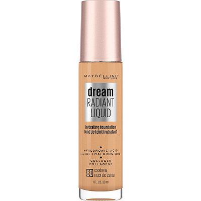 Dream Radiant Liquid Foundation