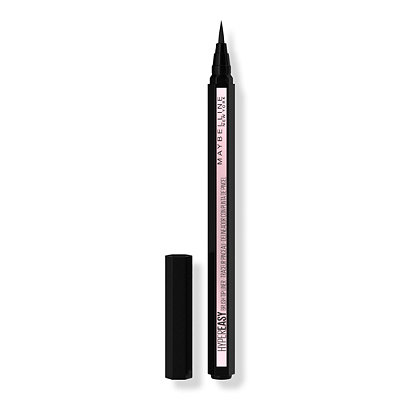 Hyper Easy Waterproof Liquid Liner In Pitch Black