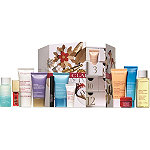 Clarins Online Only Holiday Wishes 12 Day Advent Calendar