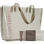 Exuviance FREE Deluxe 4 Piece Sampler and Tote Bag with any $75 Exuviance purchase