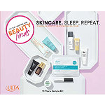 Beauty Finds by ULTA Beauty Love Your Skin Skincare. Sleep. Repeat.