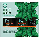 Paul Mitchell Online Only Tea Tree Let It Glow Color-Preserving Holiday Gift Set