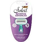 Bic Soleil Sensitive Advanced Disposable Razors