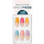 Dashing Diva Magic Press Happy Medium Press On Gel Nails