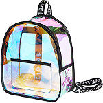 Eau de Juice Free Holographic Backpack with $55 brand purchase