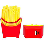 Eau de Juice FREE French Fry Portable Battery with any $55 purchase from the Cosmopolitan Eau de Juice collection