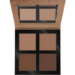 Essence Sun Club Mat Bronzing Powder Palette