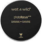 Wet n Wild Photo Focus Loose Setting Powder Banana