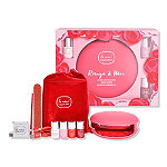 Le Mini Macaron Online Only Le Maxi ''Rouge & Moi'' Limited Edition Deluxe Gel Manicure Set