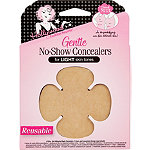 Hollywood Fashion Secrets Gentle No Show Concealers