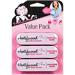 Hollywood Fashion Secrets Fashion Tape Value Pack