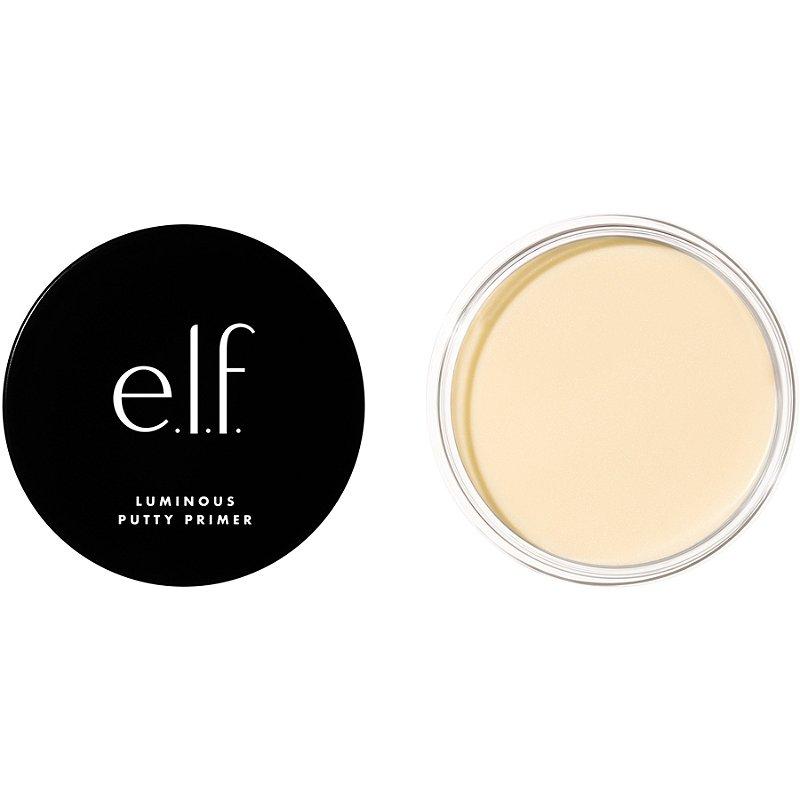 E L F Cosmetics Luminous Putty Primer