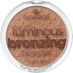 Essence Sun Club Luminous Bronzing Powder