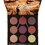 Essence Like Dancing Flames Fire Eyeshadow Palette
