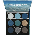 Essence Like Swinging Waves Water Eyeshadow Palette