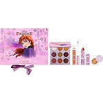 ColourPop Disney Frozen Anna Collection