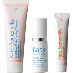 Kate Somerville Free 3 Piece Gift with any $50 brand purchase
