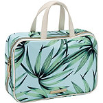 Tartan + Twine Tropical Leaves Weekender Set