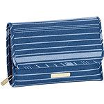 Tartan + Twine Blue Stripe Hanging Valet