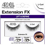 Ardell Extension FX Lift & Define L-Curl Lash
