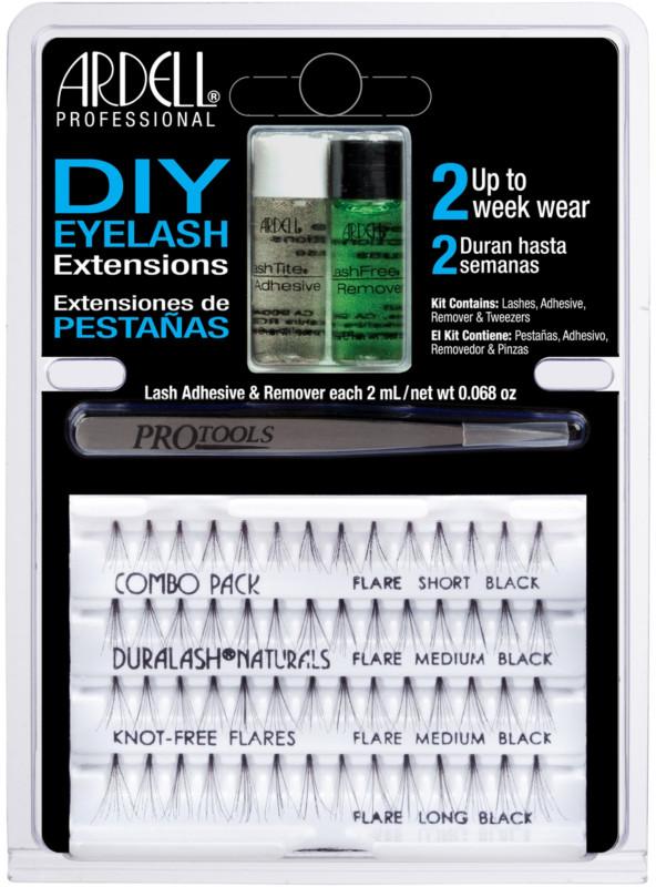 ardell individual lashes starter kit