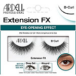 Ardell Extension FX Eye-Opening Effect B-Curl Lash
