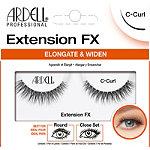 Ardell Extension FX Elongate & Widen C-Curl Lash