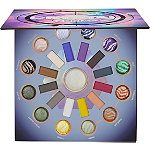 BH Cosmetics Crystal Zodiac - 25 Color Eyeshadow & Highlighter Palette