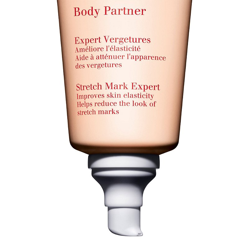 Clarins Body Partner Stretch Mark Cream Ulta Beauty