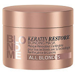 BLONDME Online Only FREE Mini Hair Mask with any BLONDME purchase