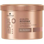 BLONDME Online Only Keratin Restore Bonding Mask - All Blondes