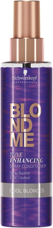 Blonde Spray Schwarzkopf Review