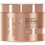 BLONDME Keratin Restore Bonding Mask - All Blondes