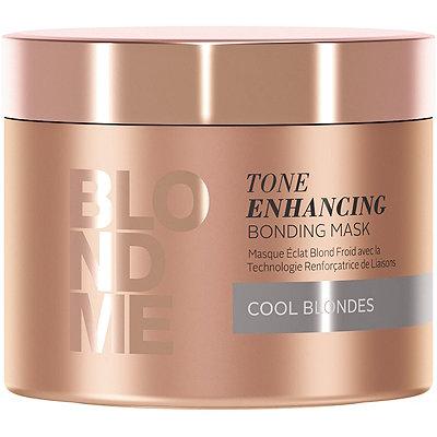 Tone Enhancing Bonding Mask - Cool Blondes