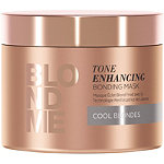 BLONDME Online Only Tone Enhancing Bonding Mask - Cool Blondes